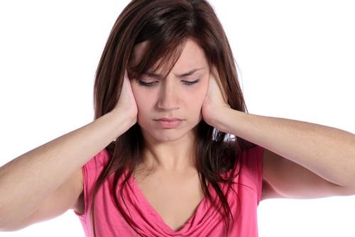 a fogyás fülzúgást okoz