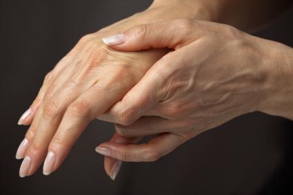 burgonya folyamatok ízületi fájdalomra ízületi duzzanat a karon