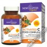NEW CHAPTER - Activated C Food Complex - C vitamin 250 mg - (30 db)